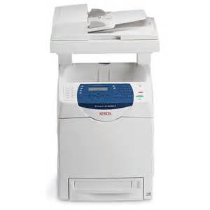 multifunction color laser printer refurbished xerox phaser 6180mfp dn multifunction color