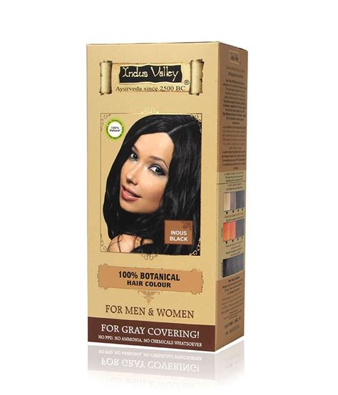 Loreal Nuancelle Hair Manicure Nuancel saba botanical hair dye 100 indus valley botanical hair colour indus black kit