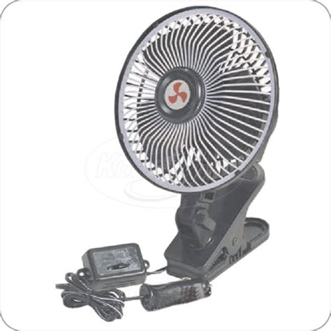 12 volt clip on fan 12 volt fans
