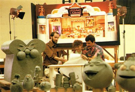 Kitchen Kabaret Disney Avenue 80 Amazing Photos Of Imagineers At Work