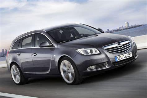 Opel Insignia Sports Tourer by Opel Insignia Sports Tourer Zdj 5 Motoryzacja W Interia Pl