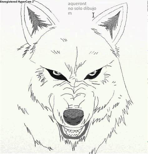 imagenes para dibujar a lapiz de lobos dibujar un lobo facil best como dibujar un lobo en paint