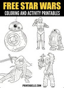 wars printables free wars print outs images