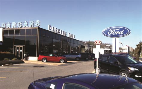 Darcars Ford by Darcars Ford Kia In Lanham Archives Tpg Auto The