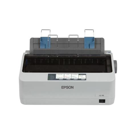 epson lq 310 dot matrix printer