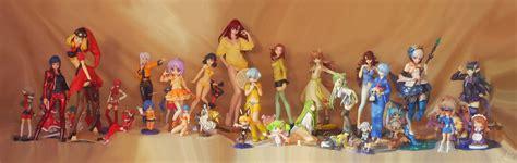 Onegai Figure C Original rainbow pictures myfigurecollection net tsuki board