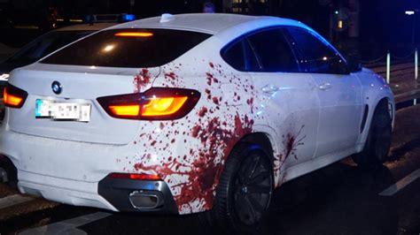 Auto Folierung Polizei by Polizei Zieht Blut Bmw Aus Dem Verkehr Welche Auto