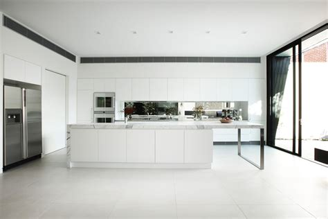 kitchen islands melbourne bright white kitchen marble island enclave house in