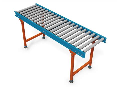 roller bed steel rollers mild steel structure roller beds