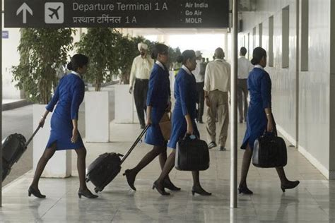 Cabin Crew Indigo by Physical Standards For Cabin Crew Proposed Livemint