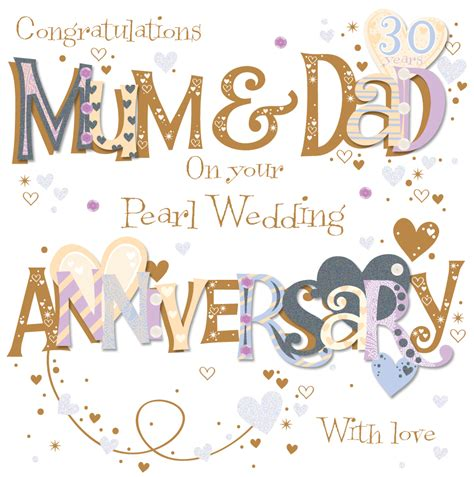 30th Anniversary Wedding by 30th Wedding Anniversary Quotes Quotesgram 30th Wedding