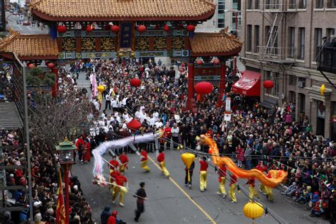 photos chinese new year celebrations around the world