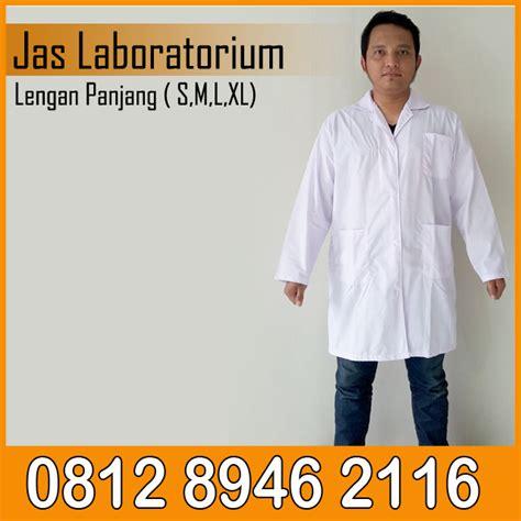 Diskon Jas Lab Jas Laboratorium Lengan Pendek jas laboratorium lengan panjang