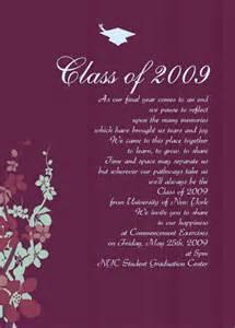 graduation announcements templates free 2011