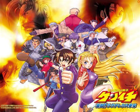 Anime 50 50 Challenge by Kenichi Hd Rip Lat 50 50 Extras 187 Tооn Nỉmԑ L Tỉnо