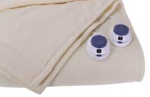 choose the best electric blanket 5 essential tips