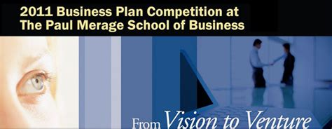 Merage Mba Essays by The 2011 Business Plan Competition At The Paul Merage
