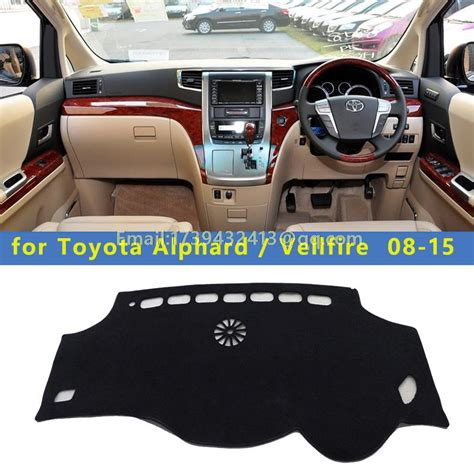 Karpet Alphard 2011 buy wholesale toyota alphard accessories from china