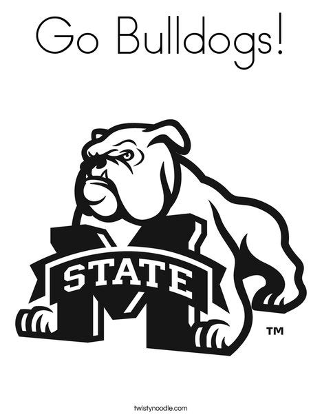 indiana university coloring pages mississippi state university coloring pages