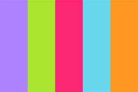 sublime color sublime text color palette