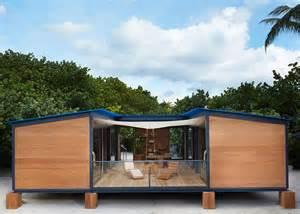 Beach House Design Louis Vuitton Brings Modernist Beach House To Life