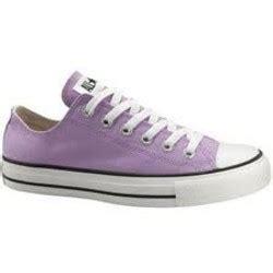 Light Purple Shoes by Converse All Chuck Ox Light Purple Shoes Pradux