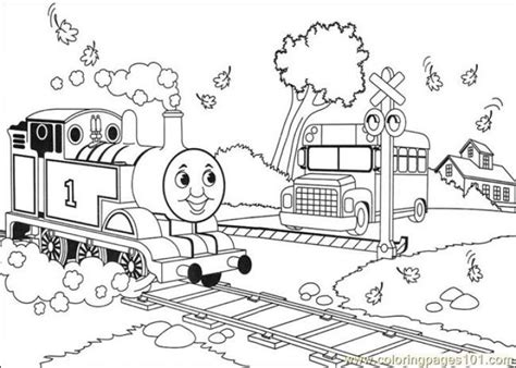 henry train coloring page online thomas and friends coloring page printable for kids