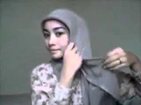 Model Jilbab Terbaru Segi Empat Cara Memakai Jilbab Segi Empat Terbaru Model Baju