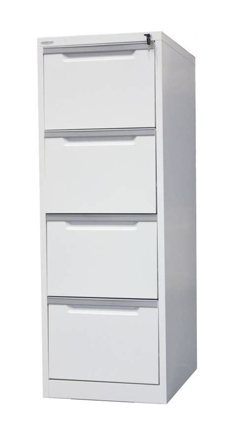 Steelco 4 Drawer Vertical Filing Cabinet   My Office Solutions