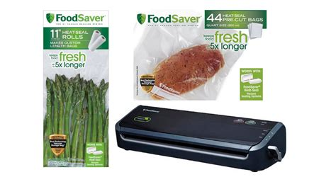 foodsaver printable coupons 3 new high value foodsaver coupons southern savers