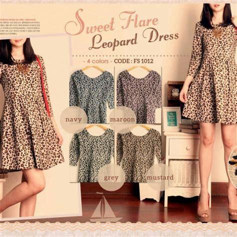 Dress Cantik Dress Murah Mini Dress Dress Cansi baju fashion desain keren bagus murah holidays oo