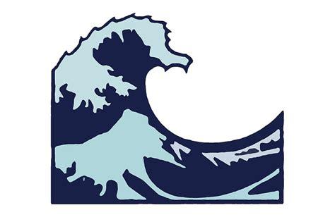 emoji of a wave pics for gt water wave emoji