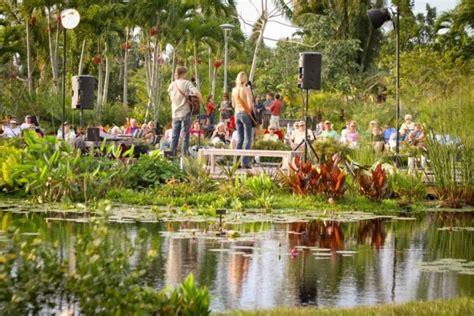 Botanical Garden Naples Fl Naples Botanical Gardens Must Do Visitor Guides