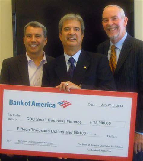 finance bank of america sba july newsletter san diego district office