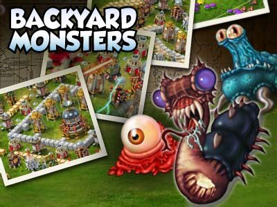 Backyard Monsters Not On by Base Health Calculators Released The Backyard Monsters