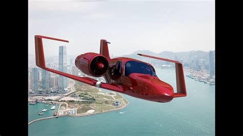 real futuristic cars top 5 real flying cars that actually fly futuristic