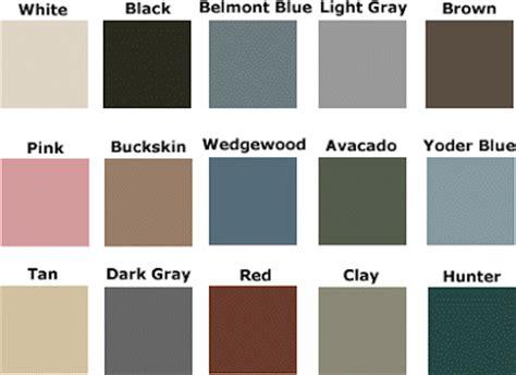 lowes vinyl siding color chart ask home design