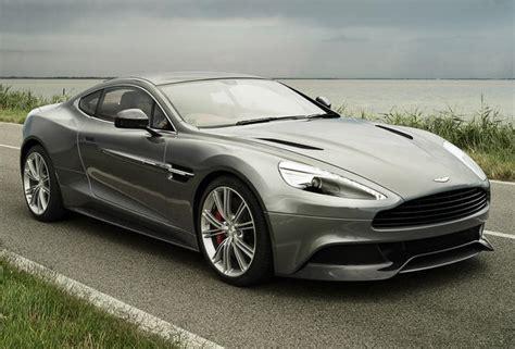 Aston Martin Db9 Vanquish new aston martin db9 gets vanquish me downs