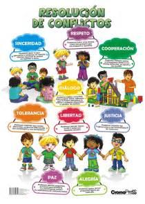 de resolucion de conflictosadr euskera basico ingles alto ofrece reflexiones para una mejor convivencia escolar escuela