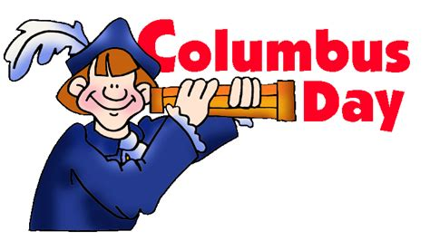 when is columbus day 2017 2018 2019 2020