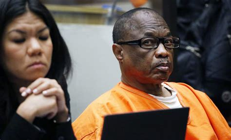 The Grim Sleeper by Grim Sleeper Headed To Row But Mystery Remains The Blade