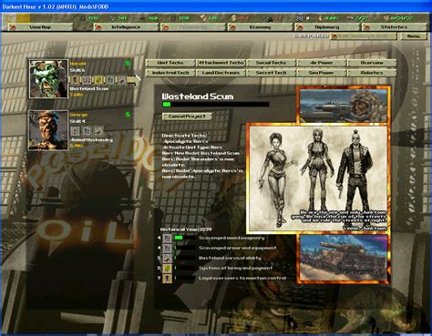 Darkest Hour Fallout Mod | 2 0 9 screenshots image fallout s doomsday for darkest