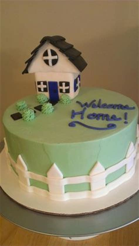 1000 images about welcome home cake on