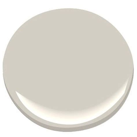 benjamin collingwood a light gray that will keep your space feeling bright and open