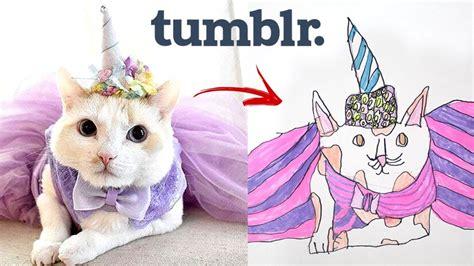 fotos de amor fofas tumblr imitando fotos tumblr com desenhos gato fofo youtube