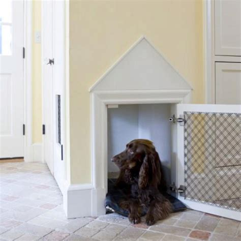 cool indoor dog houses small indoor dog house ideas
