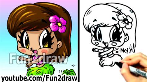 fun2draw how to draw cartoon people fun 2 draw people www pixshark com images galleries