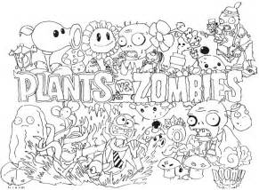 plants vs zombies 2 coloring pages plants vs zombies coloring pages best gift ideas