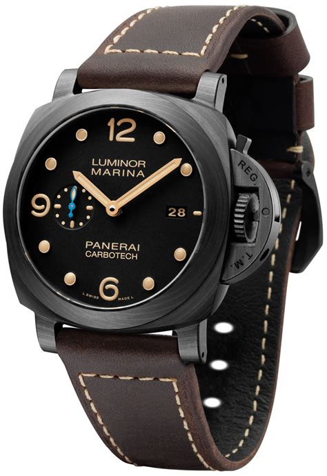 Luminor Panerai For panerai luminor marina 1950 carbotech 3 days automatic
