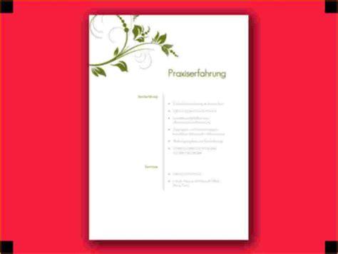 Bewerbungsunterlagen Dritte Seite 5 Dritte Seite Bewerbung Reimbursement Format